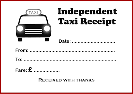 Taxi Receipt Template Malaysia Malaysia Taxipt Sample Visit Template Book Download Blank Printable