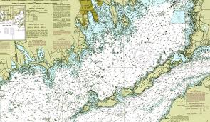 Boating Navigation Charts Nautical Chart Nautical Chart Map Map Invitation
