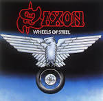 747 (Strangers in the Night) by Saxon