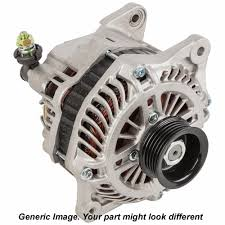 How Much Does an Alternator Cost?
