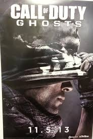 Call of Duty: Ghosts (2013) HD