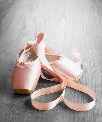 ballet shoes. how to dye ballet shoes e