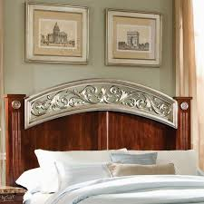furniture made out of wood. standard furniture triomphe panel headboard 15 elegant headboards made out of wood