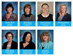 Educators Recognized by the... - Jordan School District | Facebook