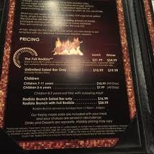 photo of rodizio grill irving tx united states menu