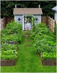 Small Picture Backyards Outstanding Amazing Small Back Garden Design Ideas As