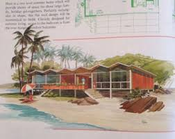 Small Picture MID CENTURY MODERN Leisure Home plans Dome Vacation house