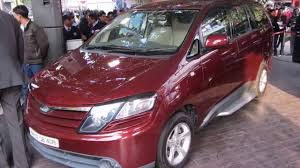 DC Modified Toyota Innova in India at Delhi Auto Expo 2012 - YouTube