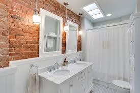 traditional white bathroom designs. 008 Traditional-bathroom 19 Traditional White Bathroom Designs