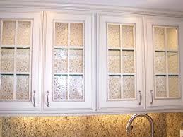 glass cabinet with doors glass cabinet doors custom leaded glass cabinet doors kitchen