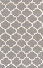 artistic weavers pollack stella gray white rug mediterranean hall and stair runners by plushrugs