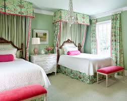 Pink And Green Walls In A Bedroom Bedrooms With Green Walls Enticing Green Theme Wall Bedroom Paint