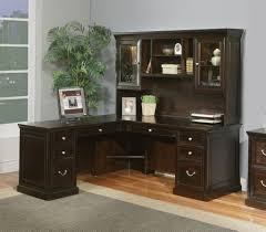home office corner. Home Office Desk Hutch Shaped Room Designs Remodel And Decor Corner With For