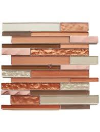 autum ridge copper alluminum and glass