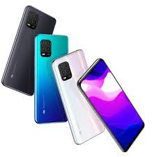 Xiaomi Mi 10 Lite: 5G connectivity but ...