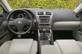 lexus is 250 interior 2015. 2007 lexus is 250 photo 6 of is interior 2015