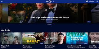 The streaming platform for the entire ard movies, series, documentaries, shows the ard mediathek service is free of charge. Ard Mediathek Aus Dem Ausland Streamen So Umgehst Du Das Geoblocking