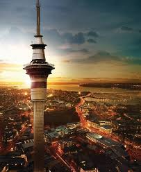 「1997 new zealand auckland sky tower」の画像検索結果