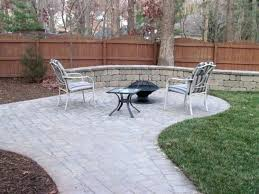 wonderful cost paver patio installation cost r stone pavers pertaining to plans 11 intended v