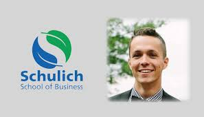 Craig Seeley joins the Centre for Global Enterprise | Schulich School of  Business