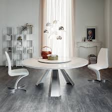white modern dining room sets view in gallery gorgeous round dining table white 10 dining