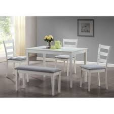 Small Picture Best 20 White dining set ideas on Pinterest White kitchen table