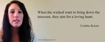 Innocent Beauty Quotes Best of When The Wicked Want To Bring Down The Innocent They Aim For A