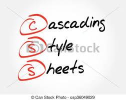 cascade style sheet cascading style sheet stock photos and images 254 cascading style