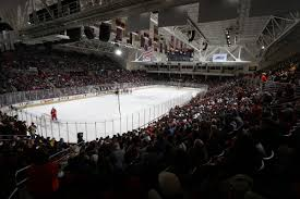 Make Conte Forum Great Again Improving The Fan Experience