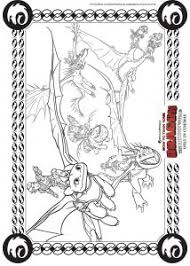 For kids & adults you can print how to train your dragon or color online. How To Train Your Dragon 3 Free Printable Coloring Pages For Kids