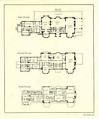 historical house plans new england fresh historic english manor house floor plans barnwell gebrichmond