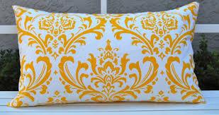 decorative pillows yellow  cool teenage girl rooms