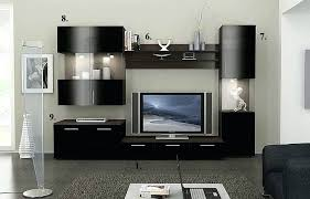 stand collection modern contemporary entertainment centers wall units