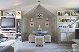 office craft room ideas. Office/craft Room Revamp Reveal {The Creativity Exchange} Office Craft Ideas