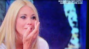Eleonora Daniele rompe il silenzio: 'Vorrei un figlio ma non...