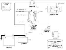 farmall h wiring diagram schematic farmall wirning diagrams farmall h wiring diagram 12 volt at Farmall H Wiring Harness