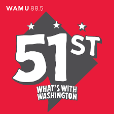 51st from What's With Washington