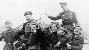 День Победы в Великой Отечественной войне годов РИА  День Победы в Великой Отечественной войне 1941 1945 годов
