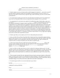 music management contract 100 music manager contract template band manager contract