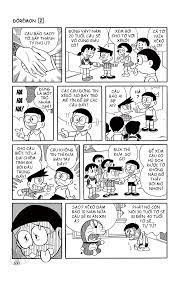 Tập 2 - Chương 10: Đôrêmon làm thầy bói - Doremon - Nobita