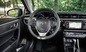2014 Toyota Corolla S - news, reviews, msrp, ratings with amazing ...