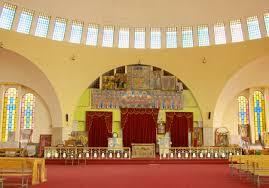 Igreja de Santa Maria de Sião