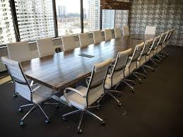 turkish steel conference tables