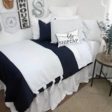 dorm bed skirts and headboard bundle