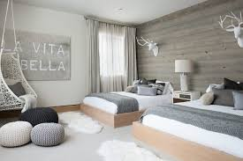 Scandinavian Design Bedroom