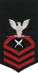 U S Navy Yeoman Yn Rating Badge