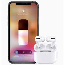 Tai nghe Airpods Pro Chính Hãng Apple (VN/A) Nguyên Seal Mới 100% BH 1 đổi  1 12 tháng - Tai nghe Bluetooth nhét Tai