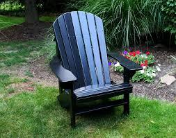 Polywood South Beach Recycled Plastic Adirondack Chair Hayneedle