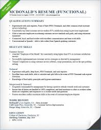 Skills To List On A Resume For Retail Resume Layout Com
