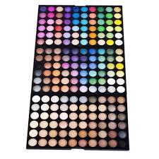 1set 180 color makes up eye shadows professional eyeshadow kit makeup palette set cosmetics whole